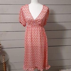 Merona summer dress